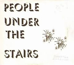 Stepfather (CD1) - People Under the Stairs