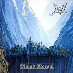 Minas Morgul - Summoning