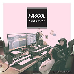 If You Saw Me, Thanks - Pascol