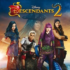 Descendants 2 OST