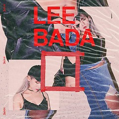 HYPE (Mini Album) - Lee Bada