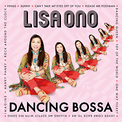 Dancing Bossa - Lisa Ono