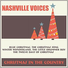Christmas In The Country - Nashville Voices