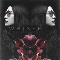 Legs Crossed (Single) - Whissell