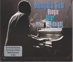 Boogie After Midnight (CD1)