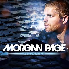 DC To Light - Morgan Page