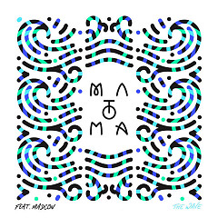 The Wave (Single) - Matoma,Madcon