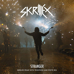 Stranger (Skrillex Remix) (Single)