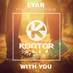 With You (Single) - Lyar,Brenton Mattheus