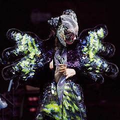 Vulnicura Live - Björk