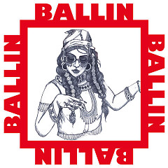 Ballin (Single) - Bibi Bourelly