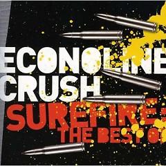 Surefire: The Best Of Econoline Crush - Econoline Crush