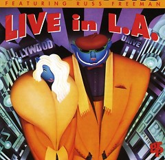 Live in L.A - The Rippingtons