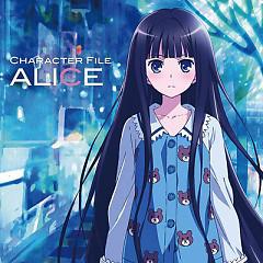 Kami-sama no Memo-chou Character Song Vol.1 - Alice