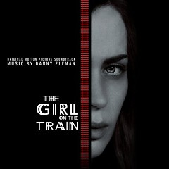The Girl On The Train - Danny Elfman