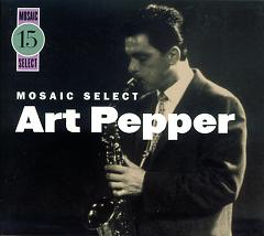 Mosaic Select 15 (CD2)