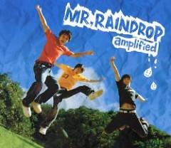 MR. RAINDROP - amplified