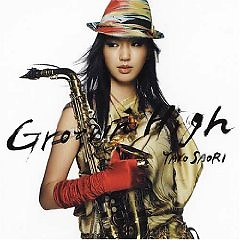 Groovin' High - Saori Yano