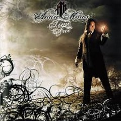 Time To Be Free - Andre Matos