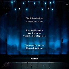 Concert In Athens - Jan Garbarek