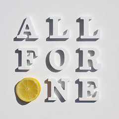 All For One (Single) - The Stone Roses