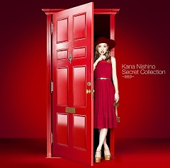 Secret Collection ~RED~ - Nishino Kana