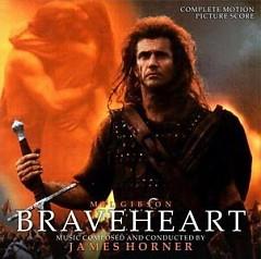 Braveheart OST (CD1)(Pt.1)