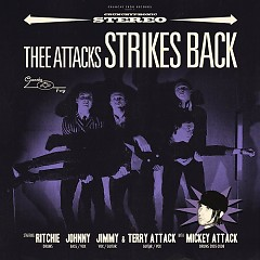 Strikes Back - Thee Attacks
