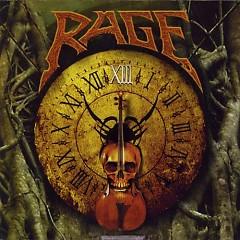 XIII - Rage