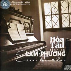 Album Hòa Tấu - Tình Ca Lam Phương - Em Đã Đi Rồi - Various Artists