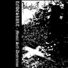 Mental Self-Destruction - Todeskult