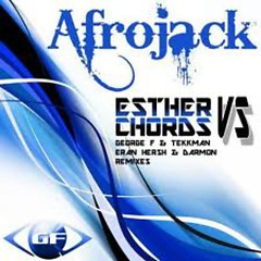 Esther Vs Chords (Incl. Remixes)