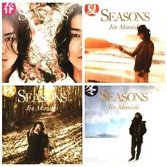 Seasons - Jin Akanishi