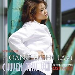 Chuyện Tình Yêu (Lốc Xoáy Tình Đời OST) - Hoàng Nghi Lâm