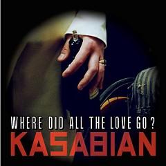 Where Did All The Love Go
