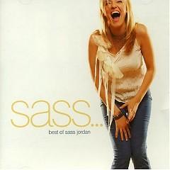 Best of - Sass Jordan