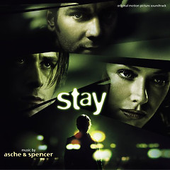 Stay OST (Pt.1) - Ashe & Spencer
