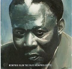 The Blue Memphis Suite - Memphis Slim