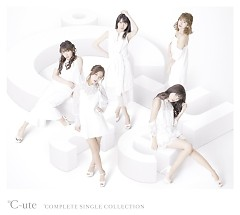 Complete Single Collection CD5 - C-ute
