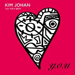Y.O.U - Kim Jo Han