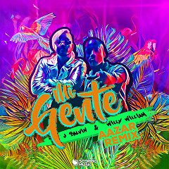 Mi Gente (Aazar Remix) (Single) - J Balvin, Aazar, Willy William