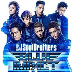 The Best / Blue Impact (CD1)