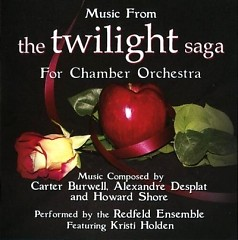 Music From The Twilight Saga For Chamber Orchestra [Part 1]