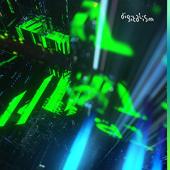 5Ky11ght (EP) - Digitalism
