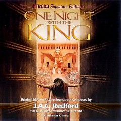 One Night With The King OST (Pt.1) - J.A.C. Redford