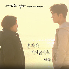 My Son In Law's Woman OST Part.2  - Huh Gong