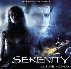 Serenity OST - Pt.1