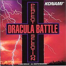 Perfect Selection Dracula Battle