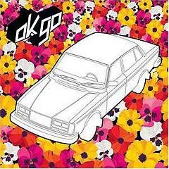 OK Go - Ok Go