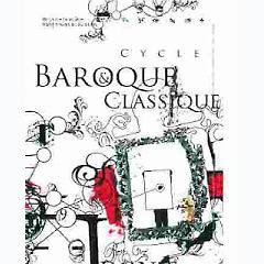 Album Nhạc không lời Ba-rốc Baroque -